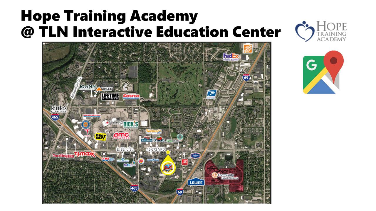 TLN Interactive Education Center 1 2